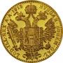 1 Dukat, 1915, Rakúsko