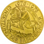 Babenberger Gold, 1976, Rakúsko