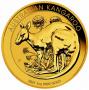 Kangaroo 1 OZ Gold 2021